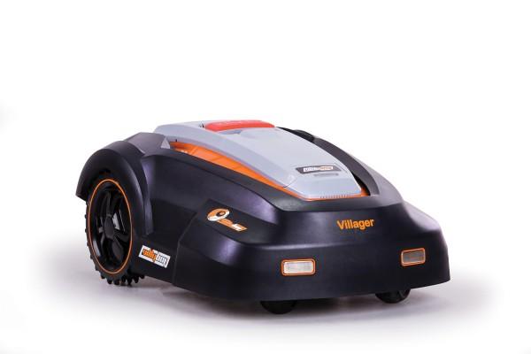 VILLAGER  robotska kosilica Villybot 1,1 (28V 3Ah) 066994