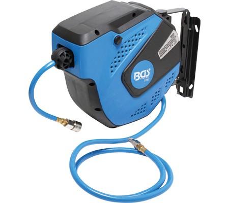 BGS crijevo za zrak na kolutu 10m sa br.sp.12/8mm pro+  3297 promo