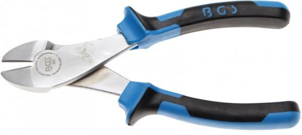 BGS kliješta sjekača ojačana 180mm  pro+  395