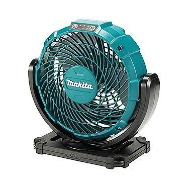 MAKITA akumulatorski ventilator CF100DZ