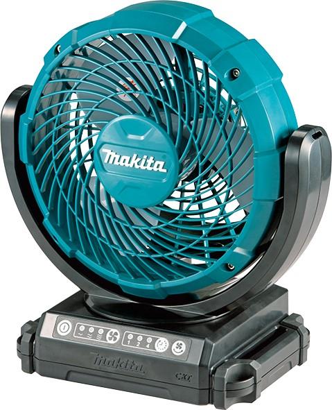 MAKITA akumulatorski ventilator CF101DZ