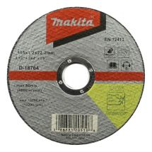 MAKITA rezna ploča 230x2x22 -inox  D-18792