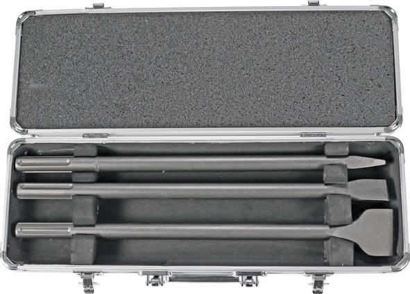 MAKITA set SDS-MAX špica i sjekača D-42450  MAG 21/2