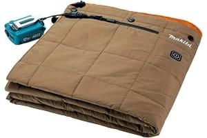 MAKITA akumulatorski grijani pokrivač DCB200B