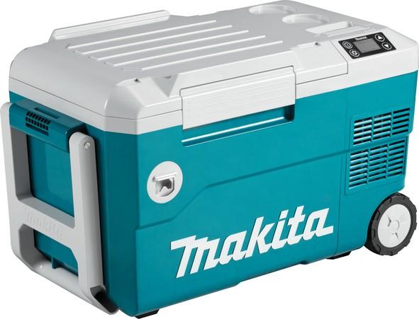 MAKITA akumulatorski hladnjak i grijač  DCW180Z