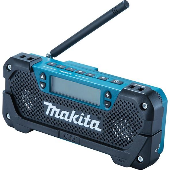 MAKITA akumulatorski radio DEBMR052