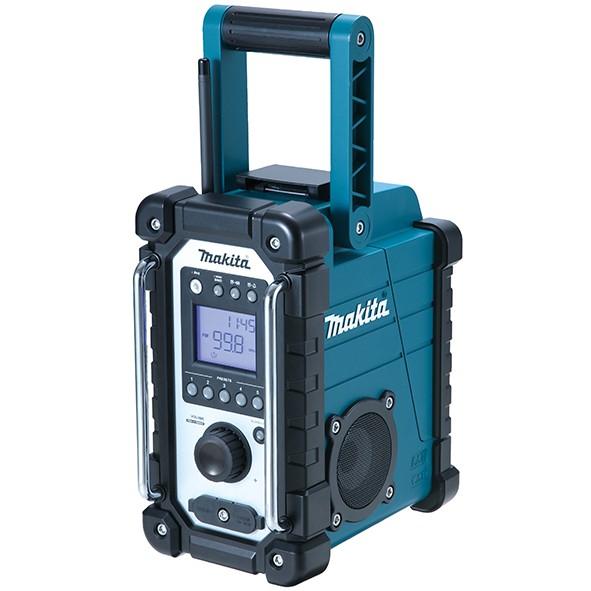 MAKITA akumulatorski radio DMR107 Z2/2020