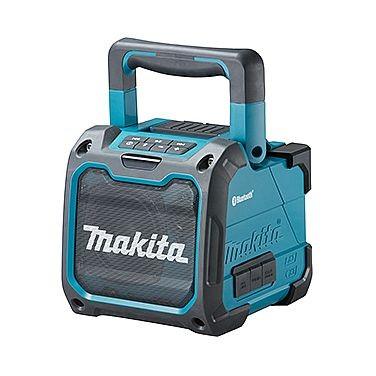MAKITA akumulatorski bluetooth zvučnik DMR200