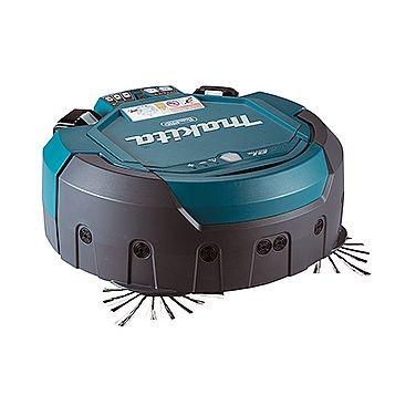 MAKITA akumulatorski robotski usisavač DRC200Z