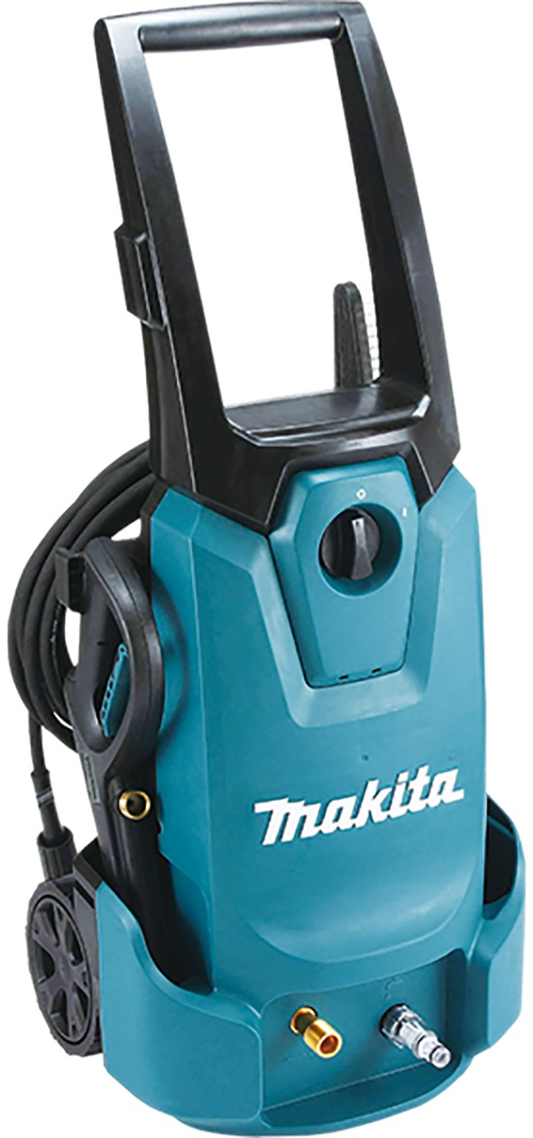 MAKITA visokotlačni čistač HW1200