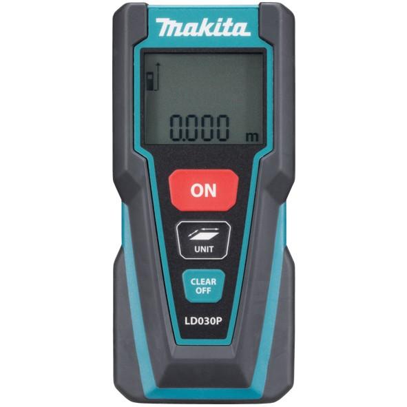 MAKITA laserski daljinomjer  LD030P
