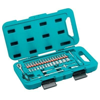 MAKITA 40-dijelni set nasadnih ključeva P-90283   MAG 1/21