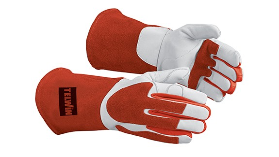 TELWIN  rukavice zavarivačke DAKOTA  802632