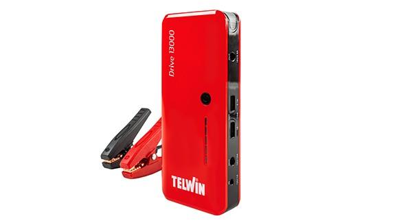 TELWIN  multi starter/punjač DRIVE 13000 (12V) promo 829566
