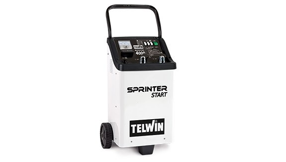TELWIN punjač/starter SPRINTER 4000 START 829391
