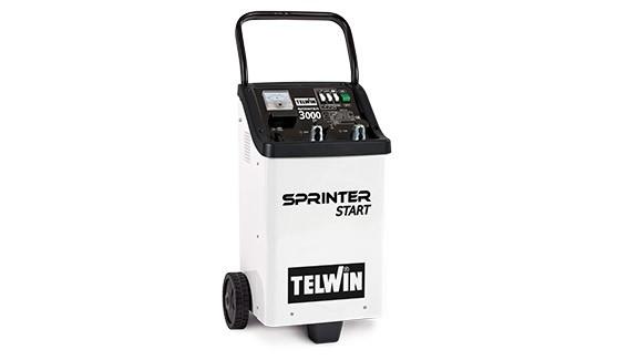 TELWIN punjač/starter SPRINTER 3000 START 829390