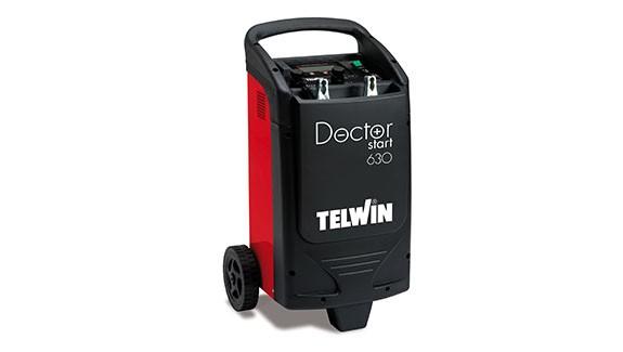TELWIN Telwin Doctor Start 630, 12/24V, 10-1050Ah 829342 promo 829342