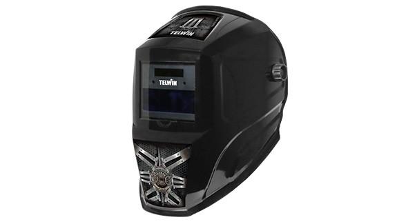 TELWIN fotoosjetljiva naglavna maska TAURUS METAL 804094