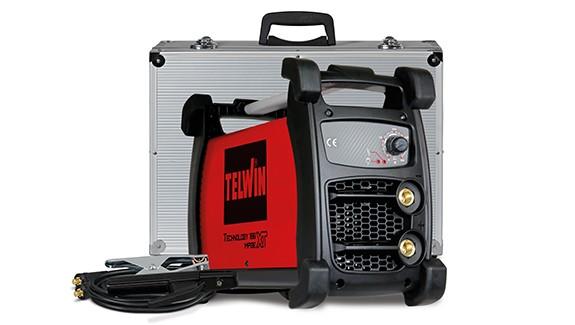 TELWIN Technology 186 XT MPGE 230 V, 160 A 816250