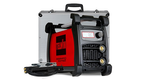 TELWIN  rel inverter ADVANCE 227XT MV/PFC VRD 100-240V  816249