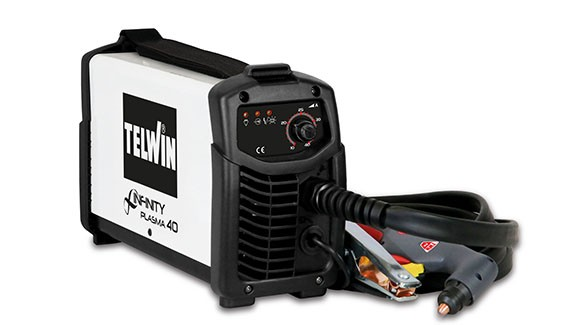 TELWIN Infinity Plasma 40(230V, 10-40A, 15mm max)  816145