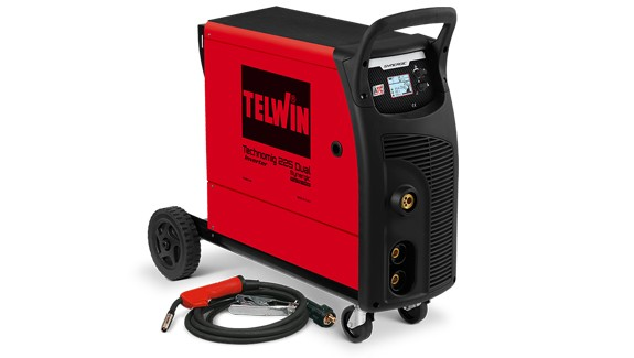TELWIN  mig/mag inverter Technomig 225 Dual Synergic promo 816057