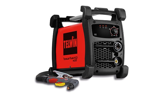 TELWIN Technology Plasma 41 XT (10-40A, 15mm max) 816146