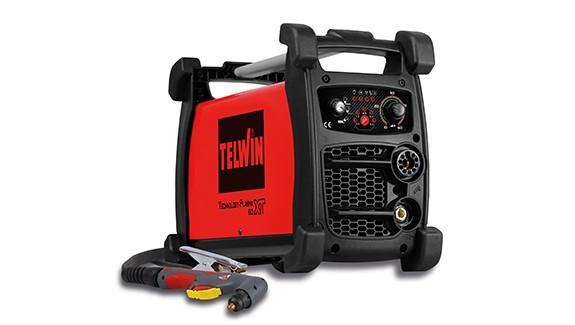 TELWIN Technology Plasma 60 XT (10-60A, 20mm max) 816148