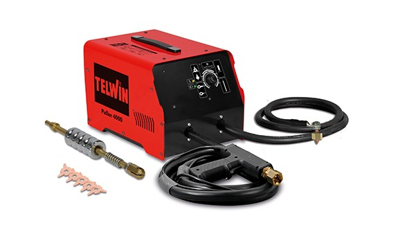 TELWIN Puller 4000 (230V, 2600 A)  828129
