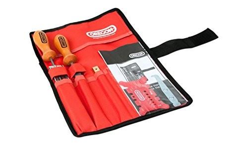 OREGON set za održavanje lanca i vodilice 4,5mm  Q105860 promo !