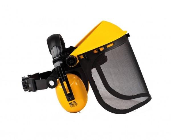OREGON zaštitni vizir za slušalicama Visior/Muff  Q515061 promo !