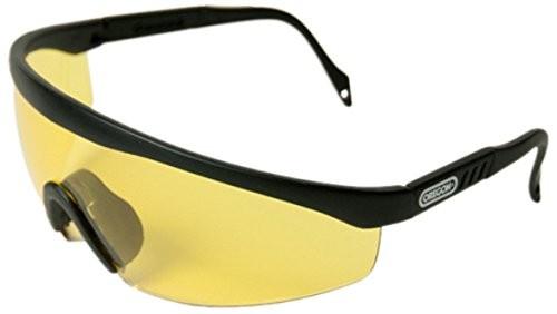 OREGON zaštitne naočale žute  Q515069