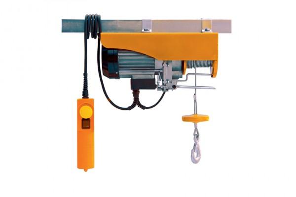 VILLAGER električna dizalica (125/250kg) VEH250