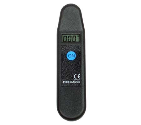BGS mjerač tlaka digitalni 0,15-9,5 bar  2101