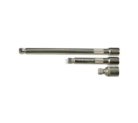 BGS produžeci 50-125-250mm 1/2 nagibni pro+ 2240