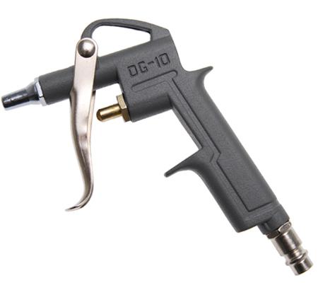 BGS zračni pištolj za ispuhivanje alumunijsko kučište pro 3212