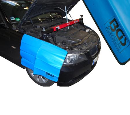 BGS magnetna zaštita za auto  3232