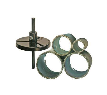 BGS set kruna za keramiku 33-73mm 6dj.  3910