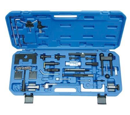 BGS set alata za podešavanje motora pro+  8155