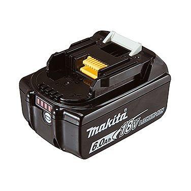 MAKITA akumulator BL1860B 632F69-8 Z2/2020