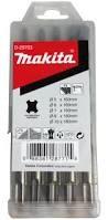 MAKITA set sds-plus svrdala(5,6,7,8,10x160mm) D-20703