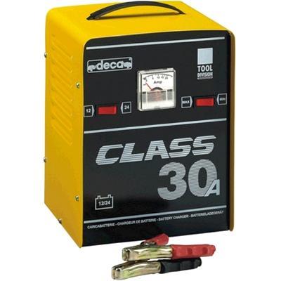 DECA punjač (20/300Ah,12/24V) CLASS 30A 318500  PROMO