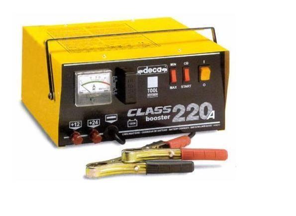 DECA starter CLASS 220A  341000