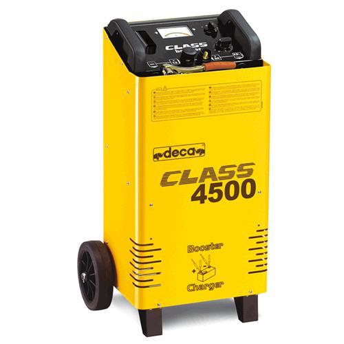 DECA starter  (35-600Ah,12/24V) CLASS 4500E 363400  PROMO