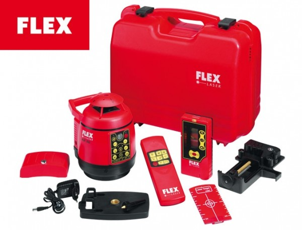 FLEX ALR 512 samov.rotac. laser  329452 PĆZ