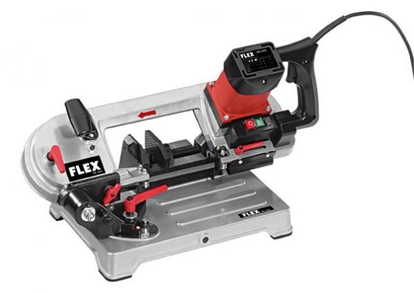 FLEX tračna pila SBG 4910(70/85mm)  390518  promo
