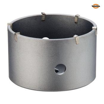 HAWERA kruna d=82 sds-plus za beton 124569