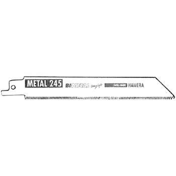 HAWERA sabljasta pilica metal 1,8x130(5k)  922BF 144245