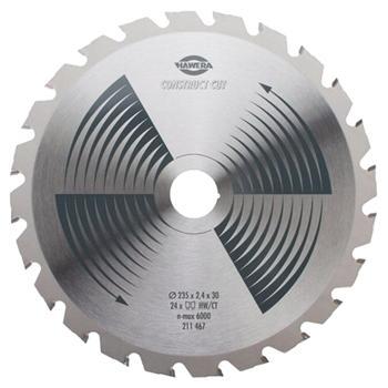 HAWERA kružni list- CC 450x3,8x30 Z32 211454