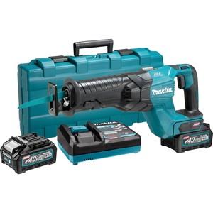 MAKITA akumulatorska sabljasta pila JR001GM201